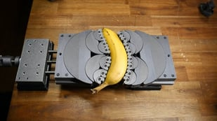 Featured image of Open-Source Tools: 3D Printed Fractal Vise