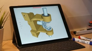 Featured image of Shapr3D (3D Modeling App): How to Get Started