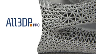 Featured image of All3DP Pro Monthly Email Newsletter