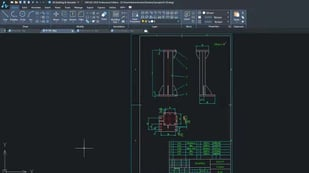 Featured image of How to Open a DWG File