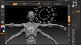 Featured image of Best ZBrush Alternatives in 2021