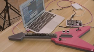 Featured image of 10 Amazing DIY MIDI Controllers Made with Arduino