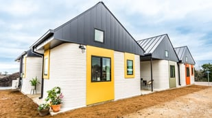 Featured image of 3D Printed Houses for Sale: When Can We Move In?