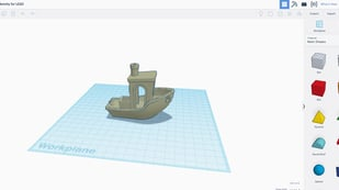 Featured image of Best CAD Software for 3D Printing in 2021