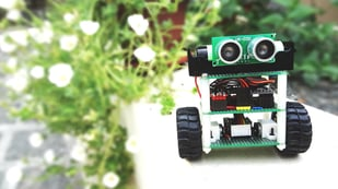 Featured image of 10 Amazing Arduino Robot Projects
