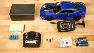 Featured image of Best Arduino RC Cars (Including Bluetooth RC Cars)