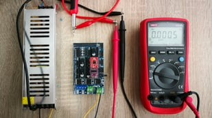 Featured image of Vref Calculator: How to Tune Your Stepper Driver