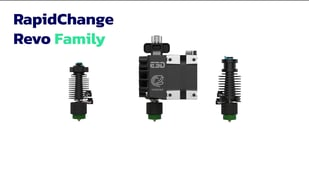 Featured image of RapidChange Revo Confirmed as Pending E3D Patent