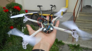 Featured image of Best Arduino Drones & Quadcopters of 2021