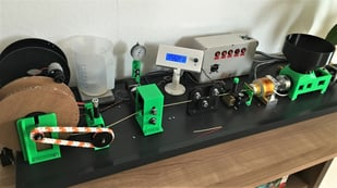 Featured image of Best Filament Extruders in 2021