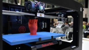 Featured image of r/3Dprinting: Reddit & Other Places to Discuss 3D Printing