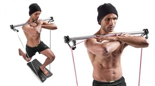 Featured image of Fitness Innovation Via 3D Printed Prototypes