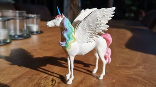 Featured image of 3D Printed Unicorn: 10 Mythical Models to 3D Print