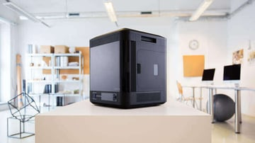 Image of Dual Extruder 3D Printer Buyer's Guide: Zortrax Inventure