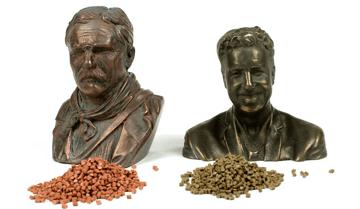 Image of Metal 3D Printer Guide: Metal 3D Printing Filament