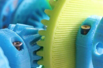 Image of ABS vs PLA-Filament: Empfohlene Anwendungsbereiche