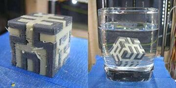 Image of 3D Printer Filament Buyer's Guide: PVA