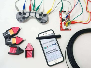 Image of 3D Printer Filament Buyer's Guide: Conductive