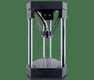 Image of Best 3-In-1 3D Printers (CNC, Laser Engraver & more): Flux Delta+