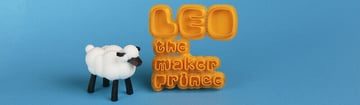 Image of 3D Printed Toys – 11 Ideas for Children of all Ages: Educational and Fun Parts