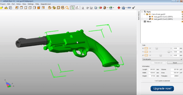Image of 3D Printed Gun Digest: Major Takeaways