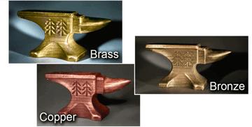 Image of 3D Printer Filament Buyer's Guide: Metal