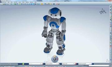 Image of Best 3D Software (3D Modeling Software / 3D Design Software): CATIA