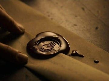Image of Game of Thrones 3D Models to 3D Print: Hand of the King Wax Seal