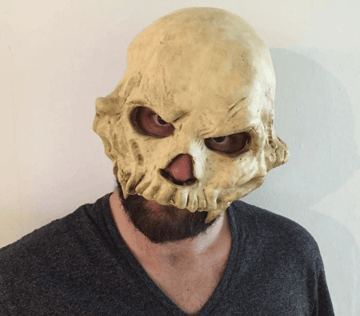 Image of Game of Thrones 3D Models to 3D Print: Wildling Skull