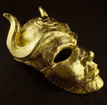 Image of Game of Thrones 3D Models to 3D Print: Sons of the Harpy Mask