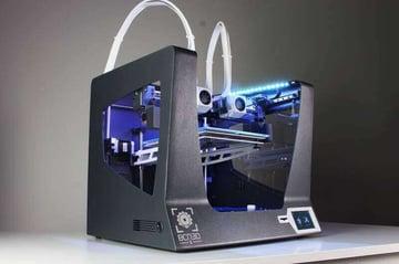 Image of Best 3D Printing Companies: BCN3D