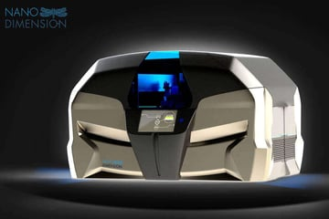 Image of Best 3D Printing Companies: Nano Dimension