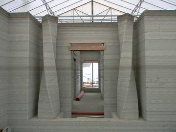 Image de Bâtiment / Structure / Maison imprimée en 3D: Hôtel aux Philippines