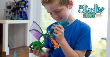 Imagem de Caneta 3D – Guia de compras: 3Doodler Start