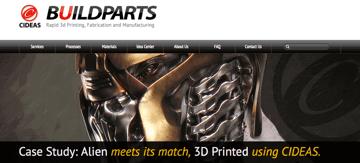 Imagen de Servicio de impresión 3D: BuildParts