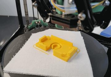 Image of Die besten Arduino-Projekte für deinen 3D-Drucker: Extra Senses (Entfernungsmesser)