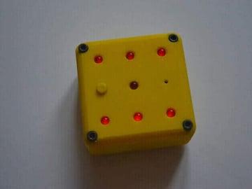 Image of Die besten Arduino-Projekte für deinen 3D-Drucker: Digitaler Würfel