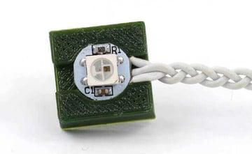 Image of Die besten Arduino-Projekte für deinen 3D-Drucker: LEGO-Steine mit LED-Beleuchtung
