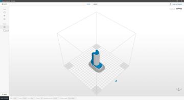 Imagen de Slicer 3D/Programma de corte para impresoras 3D: Z-Suite