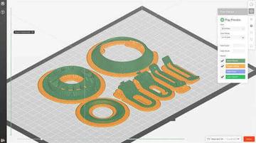 Image of Best 3D Printer Slicer Software: MakerBot Print