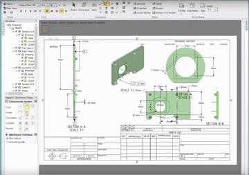 Image of Die 19 besten CAD-Programme (Professionelle CAD-Software): DesignSpark