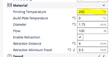 Image of Monoprice MP Select Mini Review: Use the Correct Temperature