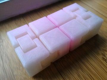 Image of Great DIY Fidget Toys & Fidget Spinner Alternatives: Failproof Fidget Cube