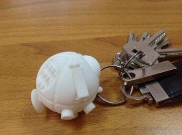 Image of Great DIY Fidget Toys & Fidget Spinner Alternatives: Fidget Sphere