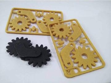 Image of Great DIY Fidget Toys & Fidget Spinner Alternatives: Fidget Kit Business Card