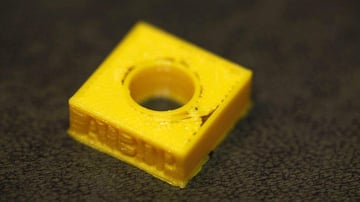 Image of 3D Printing Troubleshooting Common 3D Printing Problems: Gaps Between Infill and Outer Wall