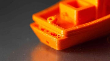 Image of 3D Printing Troubleshooting Common 3D Printing Problems: Print Offset in Some Places