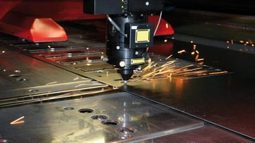 Image of Laser Cutter Buyer's Guide: Laser Cutting Services