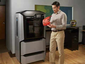Image of Best 3D Printing Companies: Stratasys