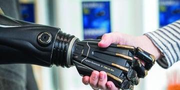Image of Best 3D Printing Companies: Open Bionics